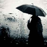 10 Bible Scriptures for a rainy day