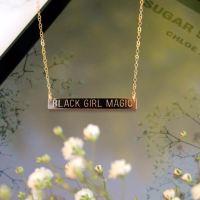 Essence Hayes Making Black Girl Magic