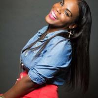 Fendi Godwin: A Woman After God's Heart