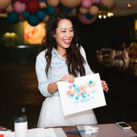 Calligrapher Eunice L. Talks Business, Tackling Goals, and the Challenges of Success