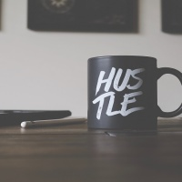 Hustle and Heart: Powerful Quotes To Keep You Going