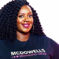 From Intern to CEO of McDowell Branding: Jaleesa McDowell Says The Key to Success is Discipline