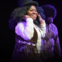 "Thespian Shylanda Pam on Theater, Family, and being cast in ""The Color Purple"" Broadway Musical"