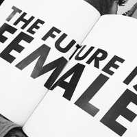 The Future is Female: 140 Women Who Will Inspire You