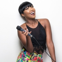Radio Personality VERNIQUE is a Force On and Off the Air
