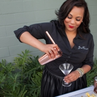 Jessica Robinson Serves New Orleans With a Mobile Bartending Business