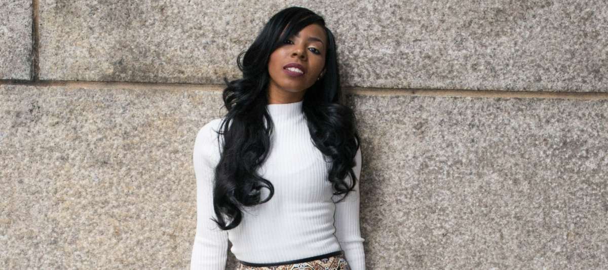 K.Simone Uses Her Talent Through Radio and Platforms
