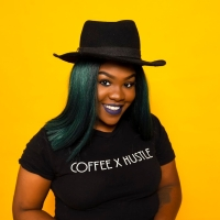Millennial CEO Narcisse Burchell Talks 'Coffee x Hustle', Entrepreneurship, & Creating Movements for Women