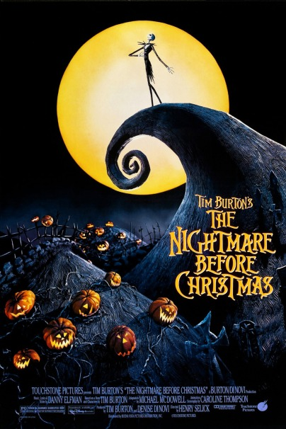 Nightmare Before Christmas2