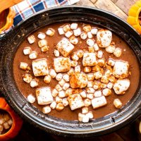 Throw 'Em in a Pot: 10 Easy Thanksgiving Slow- Cooker Recipes